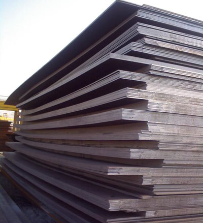 Steel for Boilers and Pressure Vessels A516 gr.65