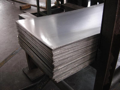 Steel for Boilers and Pressure Vessels P235GH
