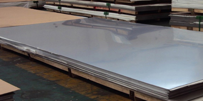 DIN17165 HII Steel plate for Boilers and Pressure Vessels